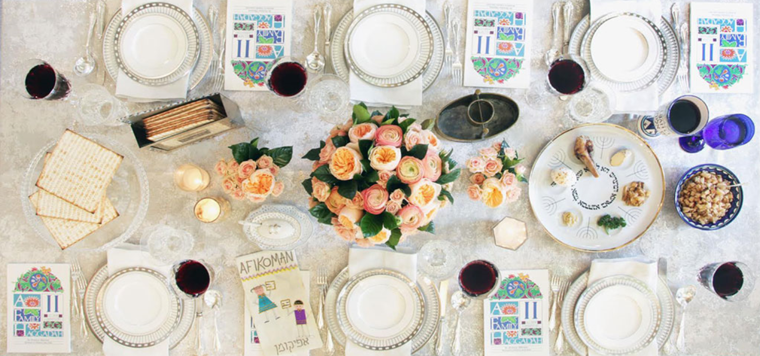 Keeping Passover in Your Home (videos)